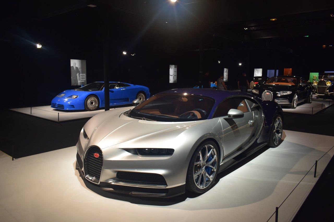2020 Bugatti Veyron Performance